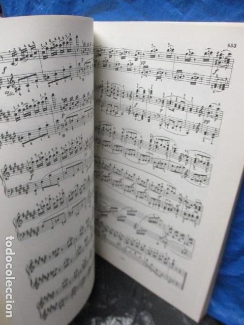 Partituras musicales: Beethoven Sonatas I y II Edición Iberica - editorial Boileau - Foto 23 - 200306446