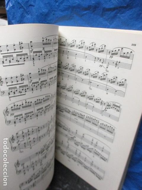 Partituras musicales: Beethoven Sonatas I y II Edición Iberica - editorial Boileau - Foto 24 - 200306446