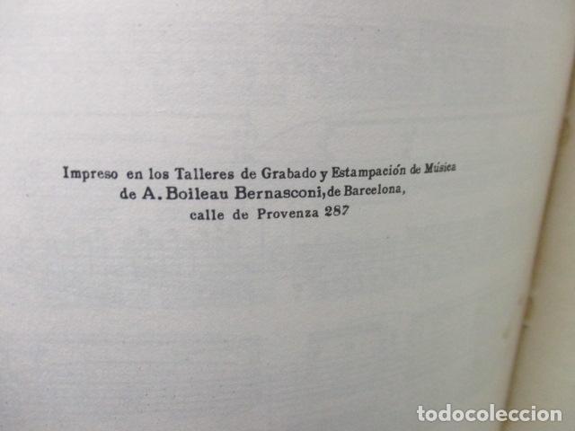 Partituras musicales: Beethoven Sonatas I y II Edición Iberica - editorial Boileau - Foto 25 - 200306446