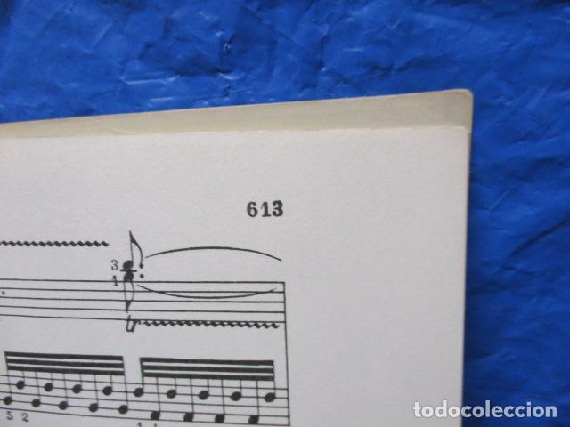 Partituras musicales: Beethoven Sonatas I y II Edición Iberica - editorial Boileau - Foto 26 - 200306446