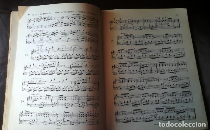 Partituras musicales: Beyer Scuola Preparatoria Del Pianoforte Per Giovani Allievi Op. 101 (Pozzoli) - Ricordi Tapa blanda - Foto 10 - 205287878