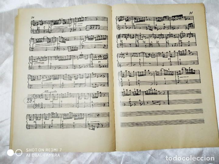 Partituras musicales: SOLFEOS AUTOGRAFIADOS.TERCER AÑO. REVENTOS. UNIÓN MUSICAL ESPAÑOLA - Foto 7 - 205288868