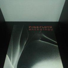 Partituras musicales: PARTITURA : PINK FLOYD , ANTHOLOGY. Lote 206293782