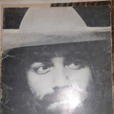 Partituras musicales: MUSICA GOYO - DEMIS ROUSSOS - ALBUM DE PARTITURAS - RARÍSIMO - UU99. Lote 215617666