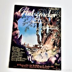 Partituras musicais: LIBRETO DE PARTITURAS VARIAS PARA PIANO. Lote 234531220