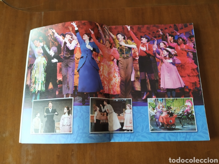 Partituras musicales: Partitura, partituras MARY POPPINS piano/vocal Selections. Hal.Leonard. - Foto 5 - 223350942
