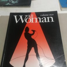 Partituras musicales: RARO LIBRO CON PARTITURAS DE VOCALISTAS FEMENINAS MADONNA , DORIS FISHER.... Lote 233587990