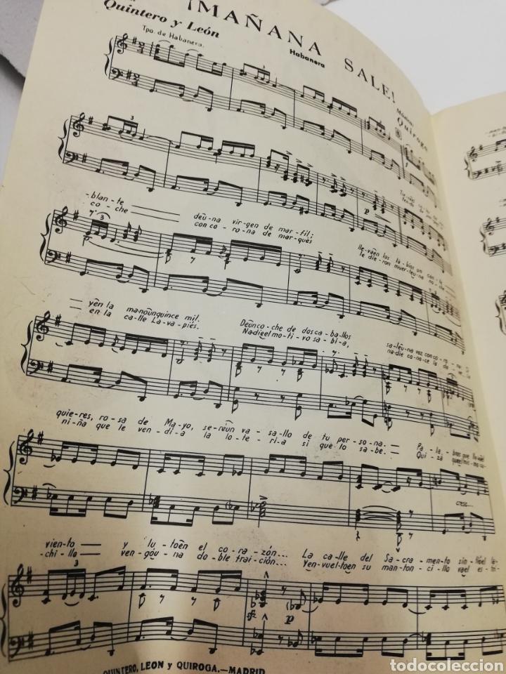 Partituras musicales: Ediciones Quiroga presenta su último éxito. ¡Mañana sale! - Foto 3 - 236891590