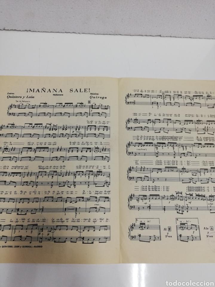 Partituras musicales: Ediciones Quiroga presenta su último éxito. ¡Mañana sale! - Foto 6 - 236891590