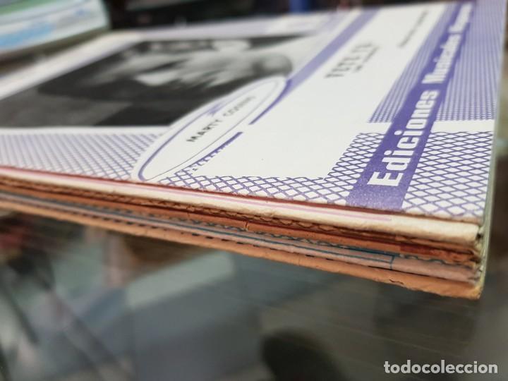 Partituras musicales: LOTE ANTIGUAS PARTITURAS EDICIONES MUSICALES HISPAVOX - Foto 2 - 244829705
