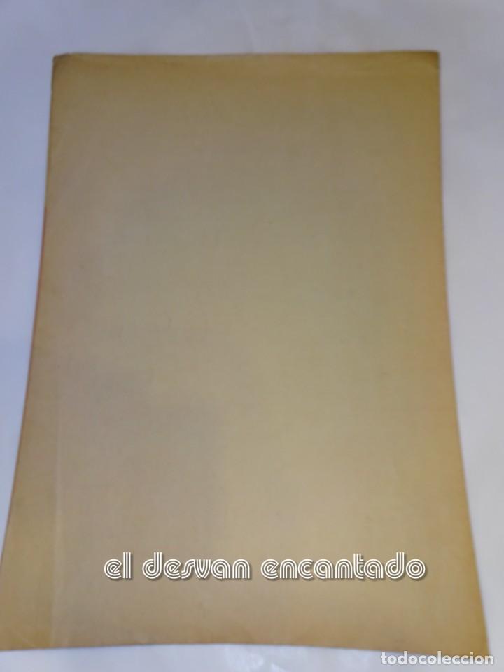 Partituras musicales: HIMNO NACIONAL ESPAÑOL. Union Musical Española. Bilbao. Partitura y letra - Foto 3 - 245169760