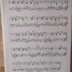 Partituras musicales: MYSTERIEUSE (GAVOTTE), DE TH. BICCHIERAI (PARTITURA ANTIGUA) 1913. Lote 246639450