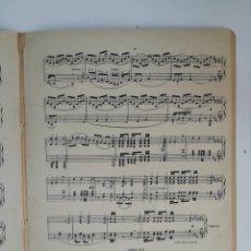 Partituras musicales: SINFONÍA DEL POETA Y ALDEANO, FR. V. SUPPÉ, PARTITURA 11 PÁGINAS. Lote 269095798