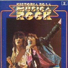 Music magazines - REVISTA MUSICAL //// HISTORIA MUSICA ROCK //// THE ROLLING STONES - 10236091