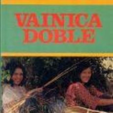 Revistas de música: LIBRO VAINICA DOBLE. Lote 221750507