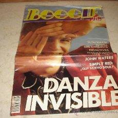 Revistas de música: REVISTA BOOGIE Nº 2 - 3 NOVIEMBRE 1988. Lote 11144388