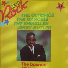 Revistas de música: LAS GRANDES ESTRELLAS DEL ROCK Nº 48 -SARPE-THE MARCELS. Lote 17806177