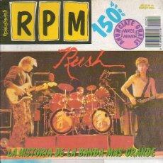 Revistas de música: R P M -Nº 52 ( REVISTA DE MUSICA ). Lote 12467073