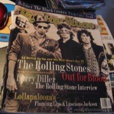 Revistas de música: ROLLING STONE EDICIÓN AMERICANA Nº 689. Lote 15707888