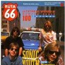 Revistas de música: RUTA 66 #75 – JULIO/AGOSTO 1992 – SONIC YOUTH / ELVIS PRESLEY / BRUCE SPRINGSTEEN POR ELLIOT MURPHY…. Lote 20185412