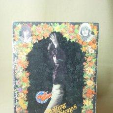 Revistas de música - REVISTA MUNDO MUSICAL, ROCK COMIX, ROLLING STONES, ZANOLETTI EDITOR, BARCELONA, 64 PAGINAS - 19538226