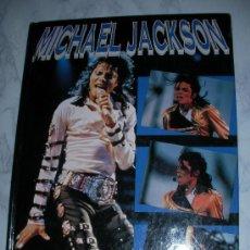 Revistas de música: MICHAEL JACKSON SPECIAL (CG2). Lote 24101266