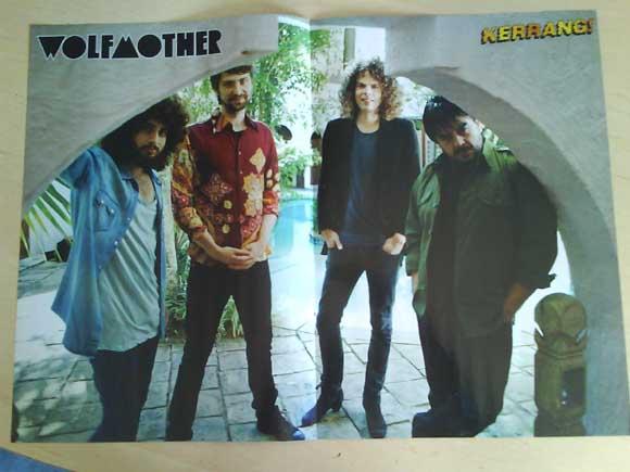 Revistas de música: LOTE DE +170 POSTER (CON FOTOS) HEAVY HIM TOOL JIMI HENDRIX MUSE ROLLING STONES THE WHO SLIPKNOT - Foto 98 - 27314654