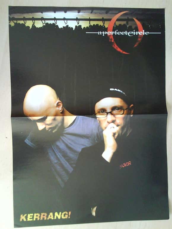 Revistas de música: LOTE DE +170 POSTER (CON FOTOS) HEAVY HIM TOOL JIMI HENDRIX MUSE ROLLING STONES THE WHO SLIPKNOT - Foto 75 - 27314654