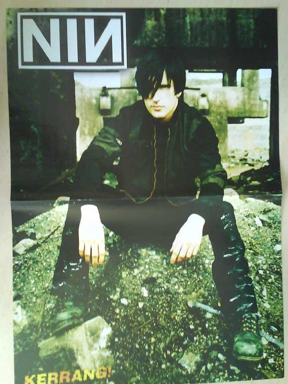 Revistas de música: LOTE DE +170 POSTER (CON FOTOS) HEAVY HIM TOOL JIMI HENDRIX MUSE ROLLING STONES THE WHO SLIPKNOT - Foto 73 - 27314654