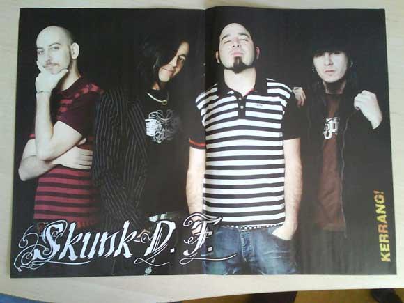 Revistas de música: LOTE DE +170 POSTER (CON FOTOS) HEAVY HIM TOOL JIMI HENDRIX MUSE ROLLING STONES THE WHO SLIPKNOT - Foto 71 - 27314654