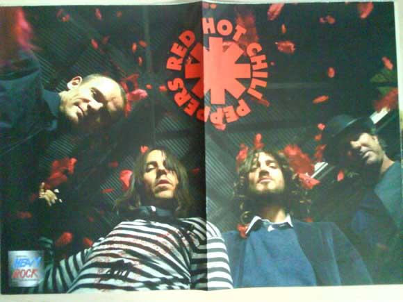 Revistas de música: LOTE DE +170 POSTER (CON FOTOS) HEAVY HIM TOOL JIMI HENDRIX MUSE ROLLING STONES THE WHO SLIPKNOT - Foto 57 - 27314654
