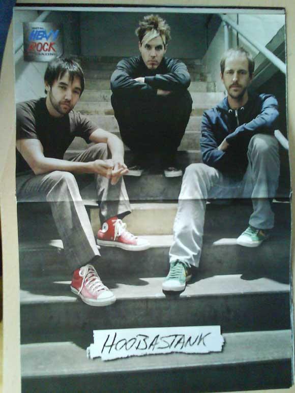 Revistas de música: LOTE DE +170 POSTER (CON FOTOS) HEAVY HIM TOOL JIMI HENDRIX MUSE ROLLING STONES THE WHO SLIPKNOT - Foto 35 - 27314654