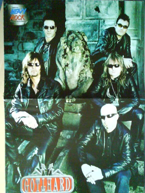 Revistas de música: LOTE DE +170 POSTER (CON FOTOS) HEAVY HIM TOOL JIMI HENDRIX MUSE ROLLING STONES THE WHO SLIPKNOT - Foto 21 - 27314654