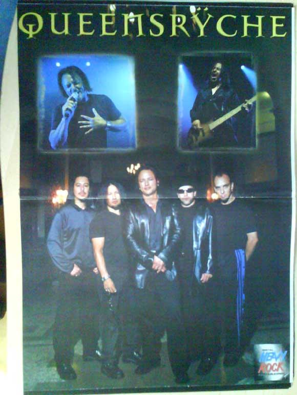 Revistas de música: LOTE DE +170 POSTER (CON FOTOS) HEAVY HIM TOOL JIMI HENDRIX MUSE ROLLING STONES THE WHO SLIPKNOT - Foto 20 - 27314654