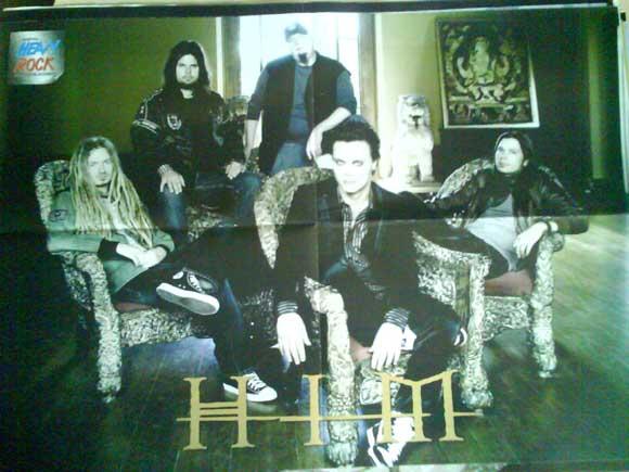 Revistas de música: LOTE DE +170 POSTER (CON FOTOS) HEAVY HIM TOOL JIMI HENDRIX MUSE ROLLING STONES THE WHO SLIPKNOT - Foto 32 - 27314654