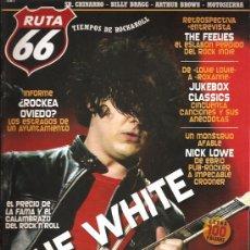 Revistas de música: RUTA 66 240. Lote 27869665