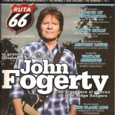 Revistas de música: RUTA 66 261. Lote 27869726