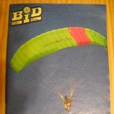 Revistas de música: BID BOLETIN INFORMATIVO DISCOPLAY Nº83 MARZO 1991. Lote 28663485