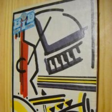 Revistas de música: BID BOLETIN INFORMATIVO DISCOPLAY Nº82 FEBRERO 1991. Lote 28663547