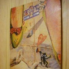 Revistas de música: BID BOLETIN INFORMATIVO DISCOPLAY Nº81 ENERO 1991. Lote 28663564