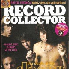 Revistas de música: RECORD COLLECTOR 371. Lote 29826258