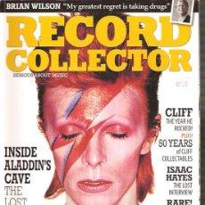 Revistas de música: RECORD COLLECTOR 354. Lote 29826300
