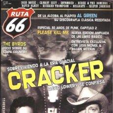 Revistas de música: RUTA 66 231. Lote 31160331