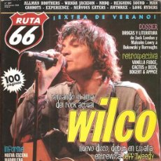 Revistas de música: RUTA 66 207. Lote 31160427