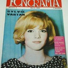 Revistas de música: FONORAMA Nº 5 - REEDICION J.L.A.DE LA MITICA REVISTA DE LOS 60 CON BEATLES Y SUS POSTER UNO DE ELVIS. Lote 33078846