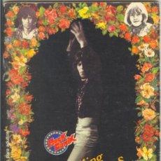 Revistas de música: ROLLING STONES. ROCK COMIX NÚMERO ESPECIAL ROLLING STONES 1976. Lote 34019411