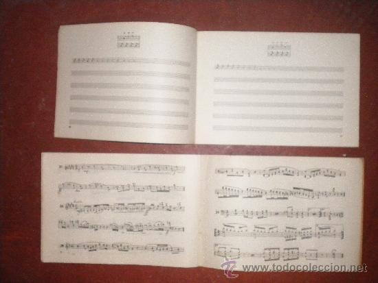 Revistas de música: Metodo de caligrafia musical por Ricardo Dorado Cauderno A y B - Foto 2 - 35388688