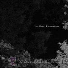 Revistas de música: LOU REED - ROMANTICISM (LIBRO DE FOTOS-PRECINTADO). Lote 40482113