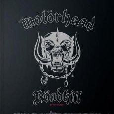 Revistas de música: MOTORHEAD ROADKILL (MOTÖRHEAD - RÖADKILL) LIBRO PRECINTADO. Lote 36355033