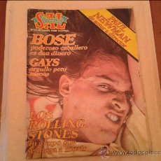 Revistas de música: SAL COMUN Nº 32. Lote 36528545